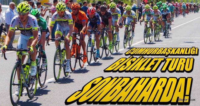 Cumhurbaşkanlığı Bisiklet Turu sonbaharda!