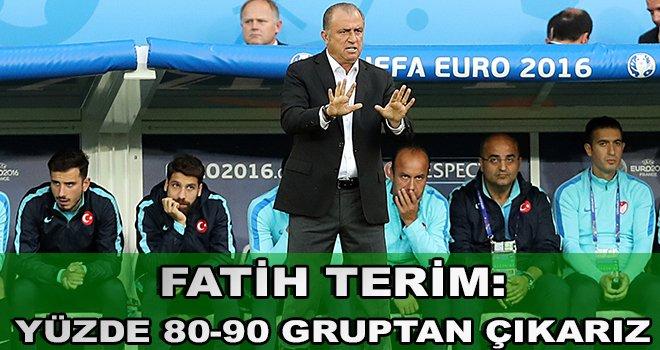 Fatih Terim'in Basın Toplantısında Söyledikleri